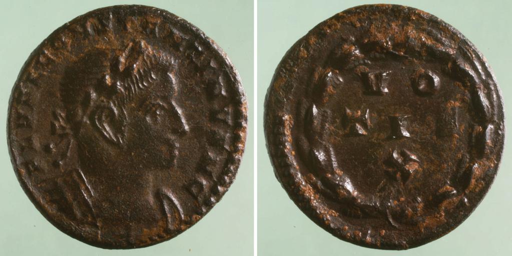 Constantin II ? 3610
