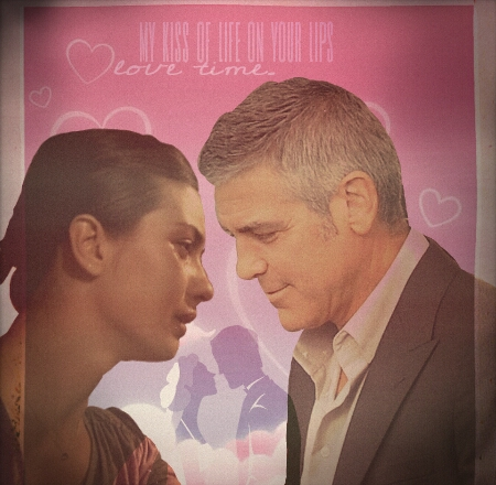 George Clooney and Tuba Buyukustun photshopped pictures - Page 20 Picsar10