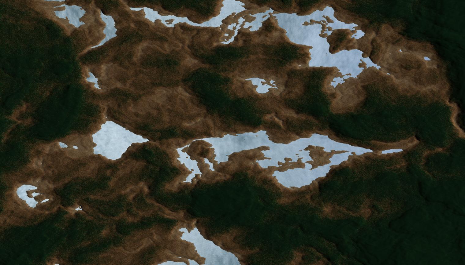 Maps pour Jdr Haleri10