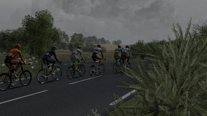 [****] Rabobank Cycling Team 2014 2/3 114