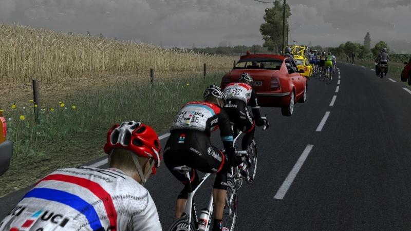 [****] Rabobank Cycling Team 2014 2/3 115
