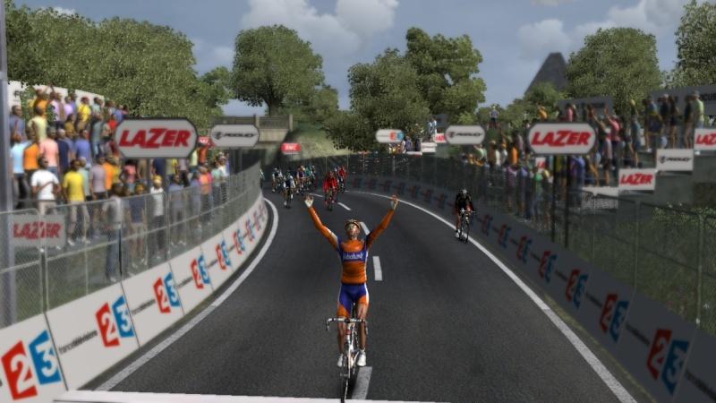 [****] Rabobank Cycling Team 2014 2/3 201210