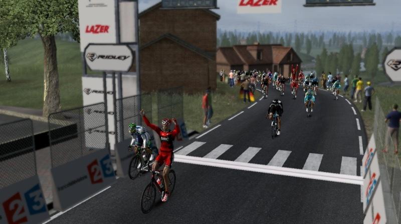 [****] Rabobank Cycling Team 2014 2/3 201211