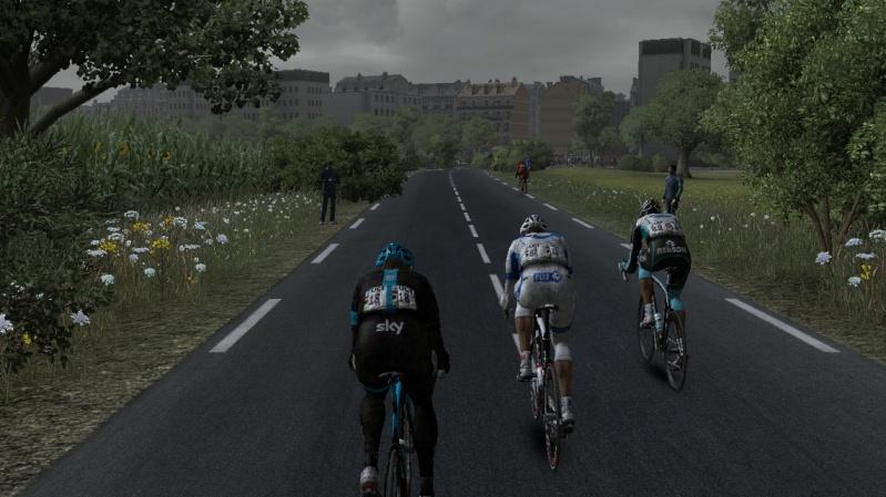 [****] Rabobank Cycling Team 2014 2/3 314