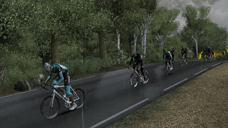 [****] Rabobank Cycling Team 2014 2/3 315