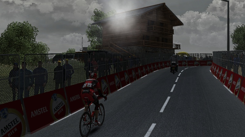 [****] Rabobank Cycling Team 2014 2/3 415