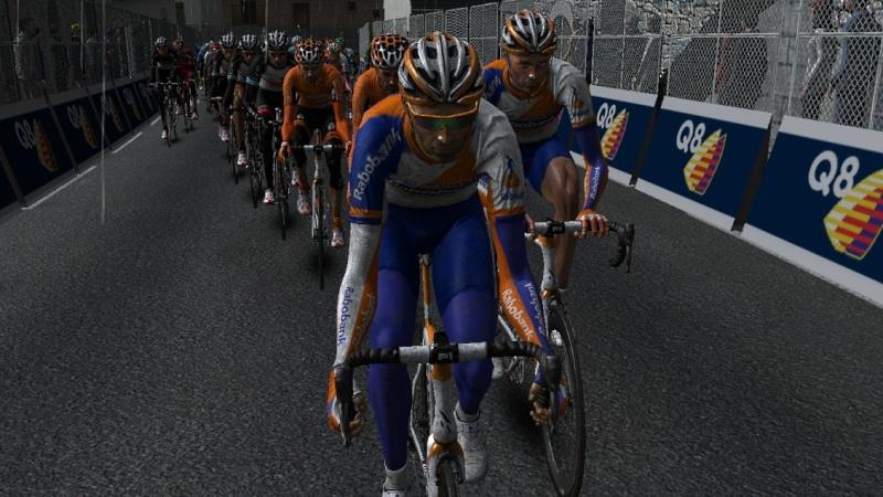 [****] Rabobank Cycling Team 2014 2/3 416