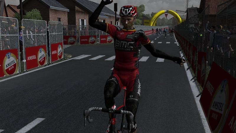 [****] Rabobank Cycling Team 2014 2/3 513