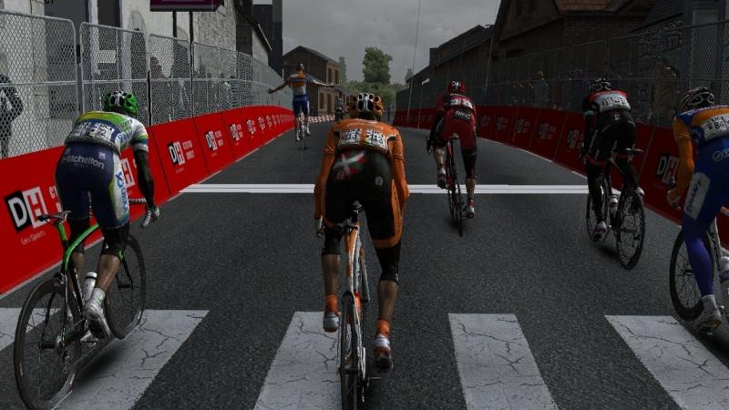 [****] Rabobank Cycling Team 2014 2/3 614