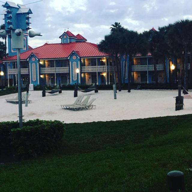 WDW et Universal , mon cadeau pour mes 40 ans .             Beach Club Resort , Animal Kingdom Lodge et Royal Pacific Resort . Octobre 2017  // WDW 2.0 : CBR et RPR du 25/02 au 07/03 /2019 ( résumé ) - Page 10 39931d10
