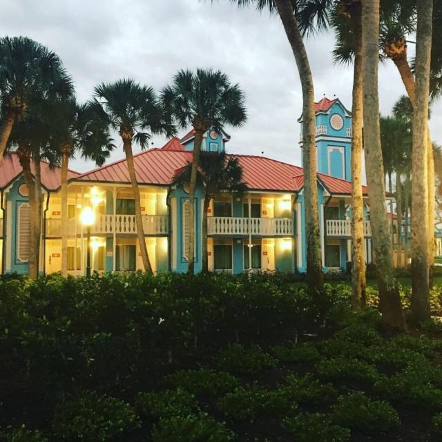 WDW et Universal , mon cadeau pour mes 40 ans .             Beach Club Resort , Animal Kingdom Lodge et Royal Pacific Resort . Octobre 2017  // WDW 2.0 : CBR et RPR du 25/02 au 07/03 /2019 ( résumé ) - Page 10 Ddbba510