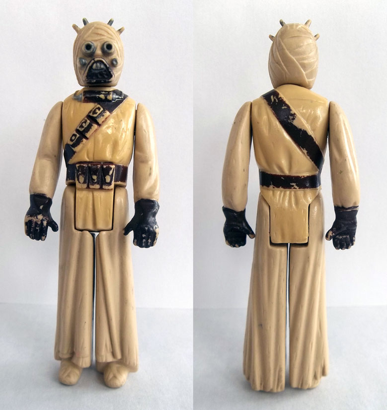 Concentration On First 12 Pre-production & more 1/2/2016 Tusken10