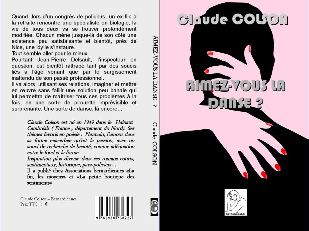 Aimez-vous la danse ? - ed. Bernardiennes (B) - Page 3 D-dans11