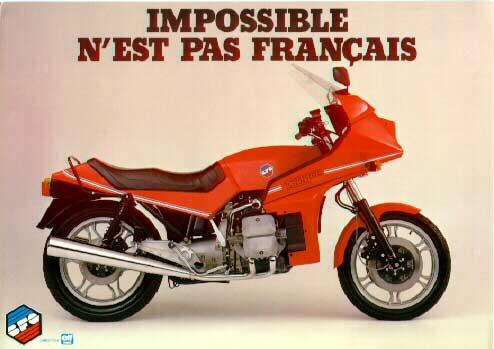 BFG 1300: la motomobile Bfg10