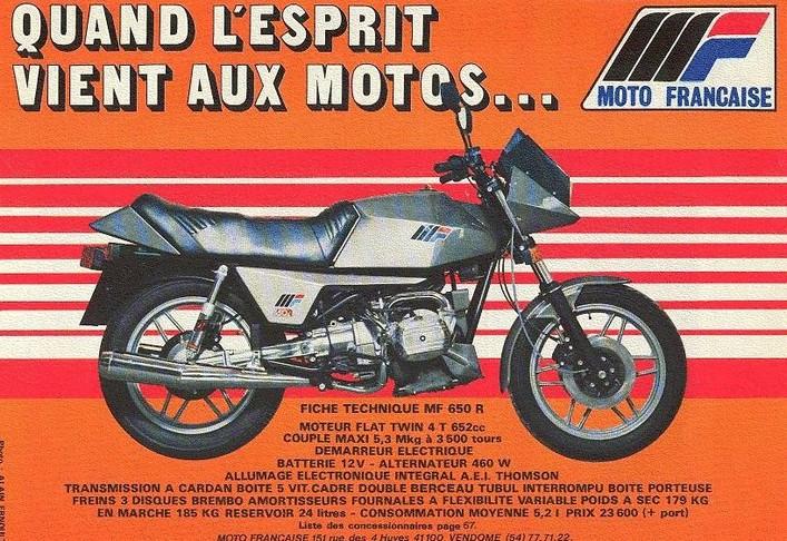 BFG 1300: la motomobile Mf_pub11