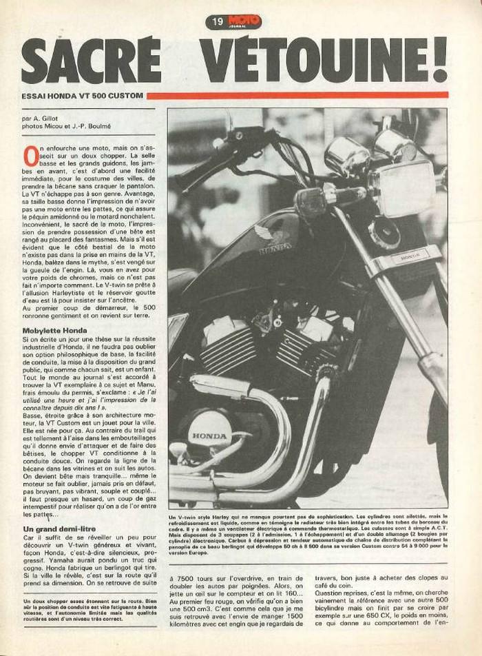 Honda 500 VTC : Essai presse  Vte50012