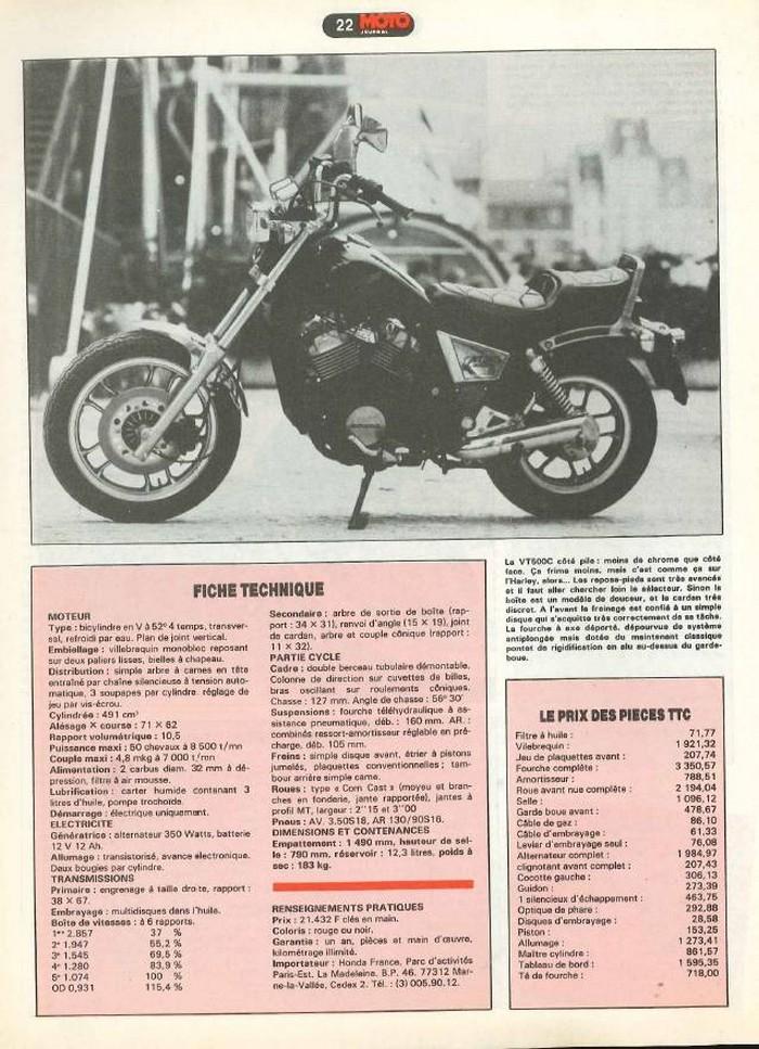 Honda 500 VTC : Essai presse  Vte50015