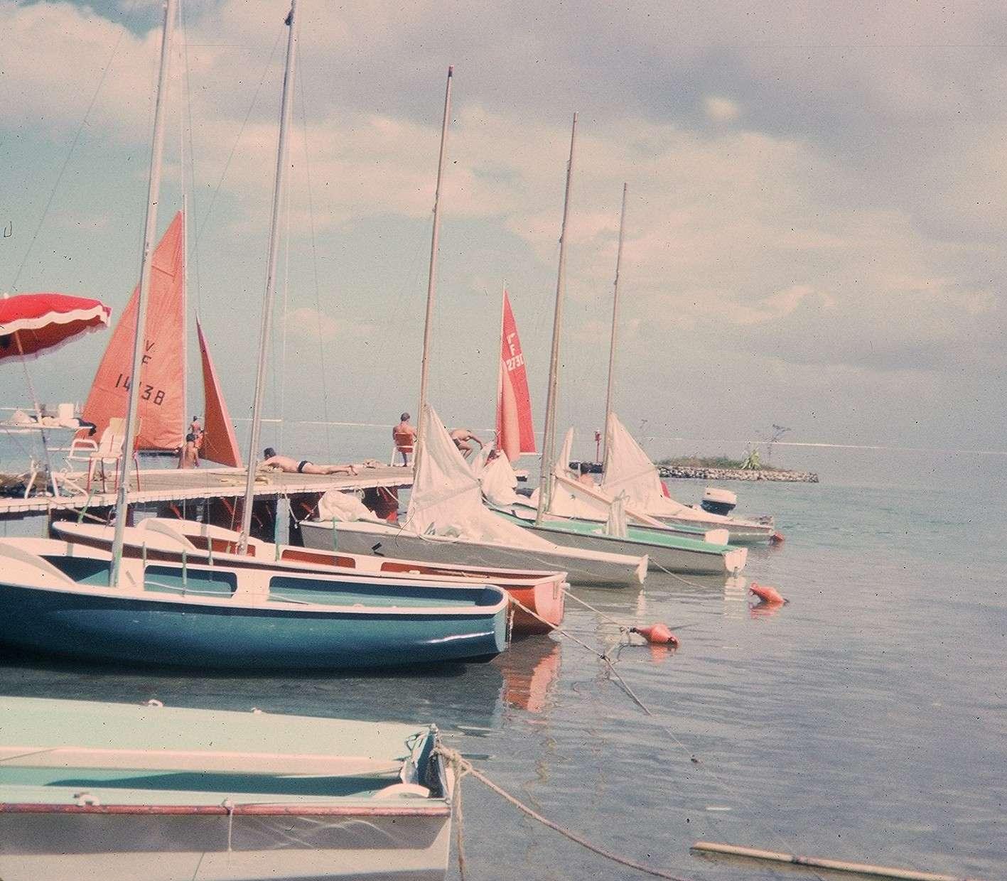 [Campagne C.E.P.] Tahiti en 1968 - Page 3 Cd2_pa13