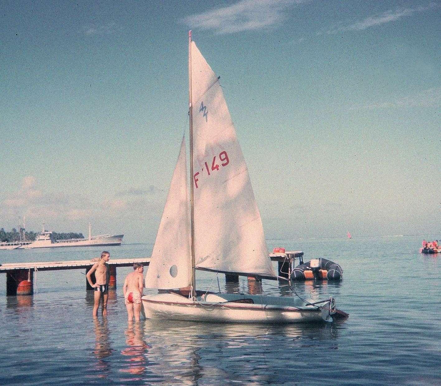 [Campagne C.E.P.] Tahiti en 1968 - Page 3 Cd2_pa14