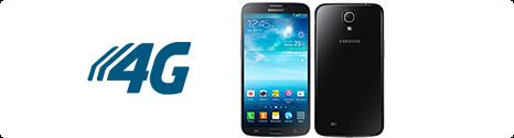 Bouygues Telecom va proposer le Galaxy Mega 4G, prochainement.  Galaxy11