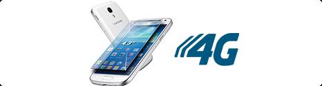 Galaxy S4 Mini disponible chez Bouygues Telecom et B&You. S4mini11