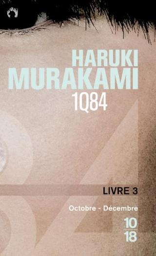 [Ecrivain] Haruki MURAKAMI 1q84-l10