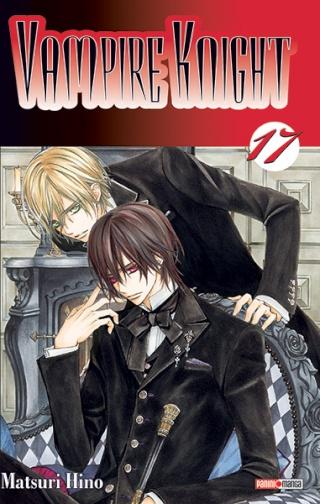 La fin de Vampire Knight Vampir10