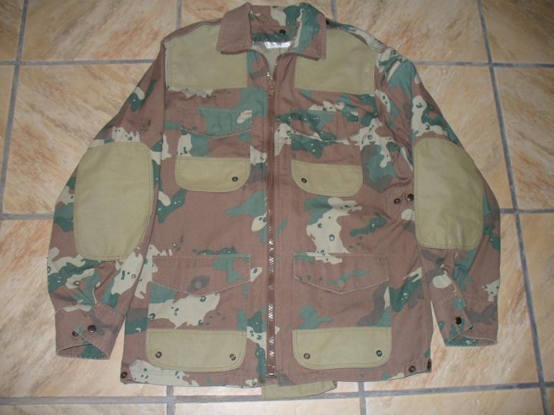 Slangvel SADF Para Smock P1060511