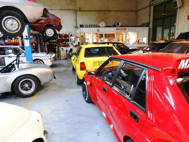 Mon club & garage! Dscn1515