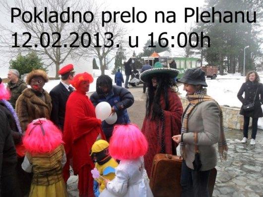 HKD NAPREDAK: Pokladna fešta na Plehanu Poklad11