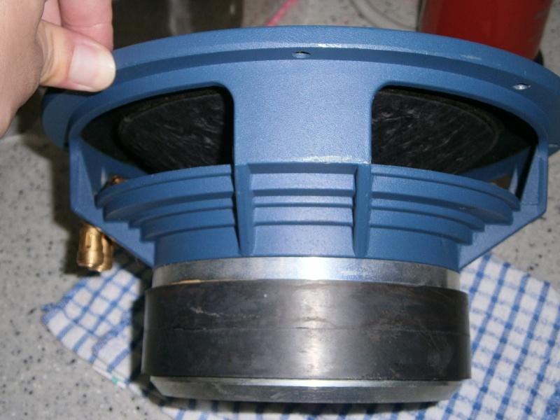 "Soundstream 10"" Subwoofer - Price reduce P8110112"