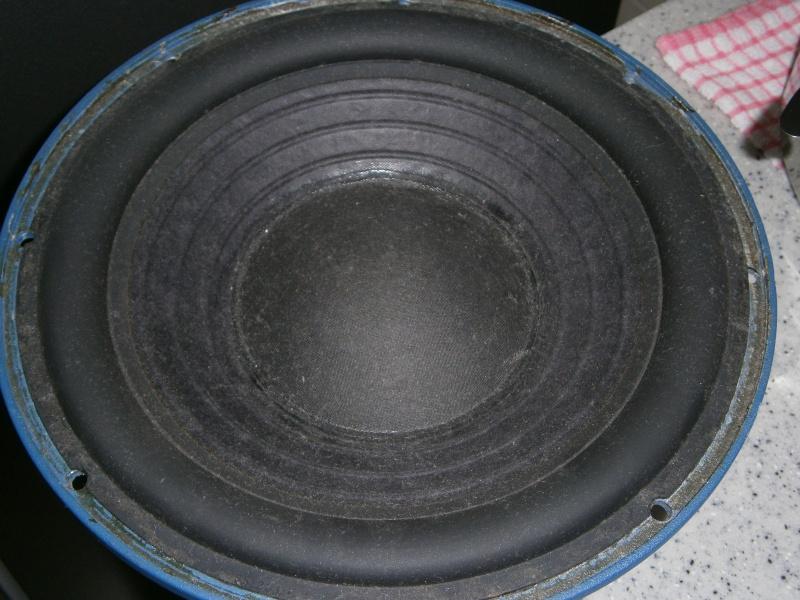 "Soundstream 10"" Subwoofer - Price reduce P8110113"