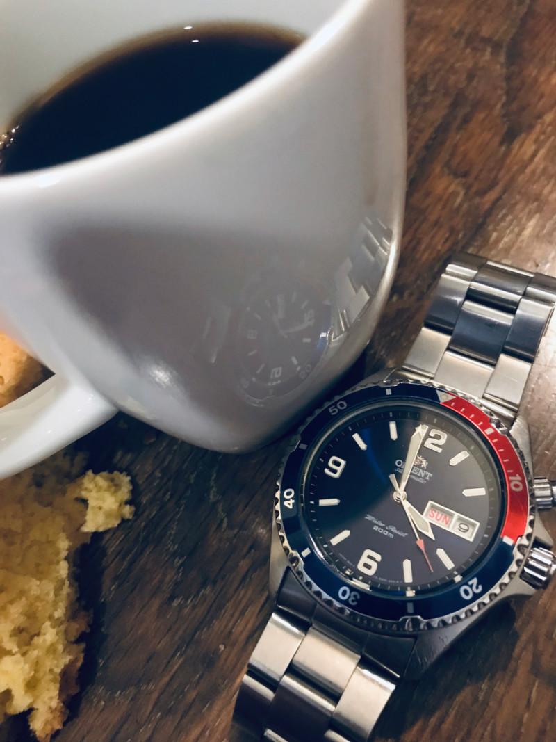 Pause café et montre (toutes marques) - tome III - Page 39 15443810