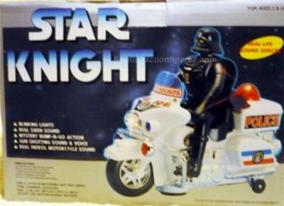 funky Vader - any info? China-10