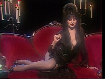 The TV Show ID Game - Season 2 Elvira10