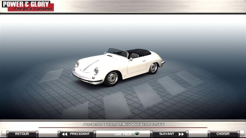 Porsche 356 E Production release. - Page 2 Screen69