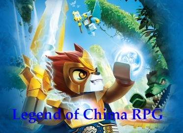 Legend of Chima RPG