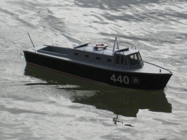 Adamcraft Seaplane Tender ST206 - Page 2 Boat_n11