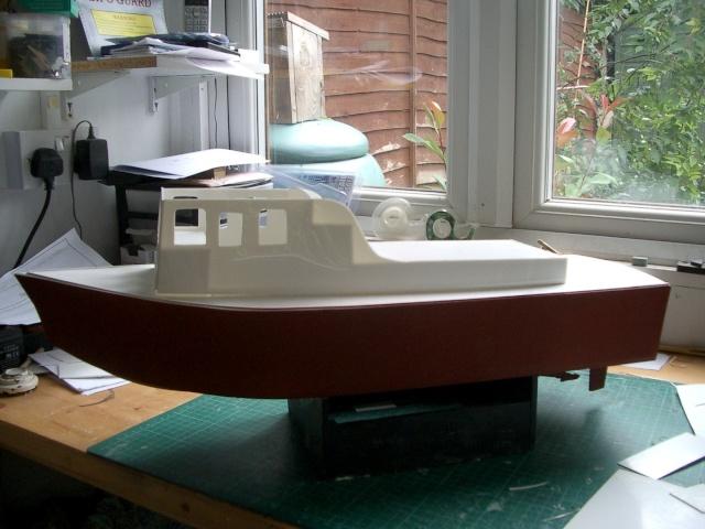 Fireboat II Imgp2730