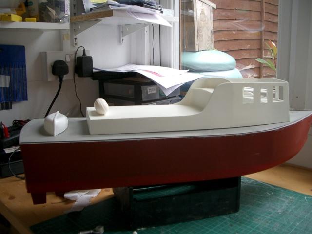 Fireboat II Imgp2732