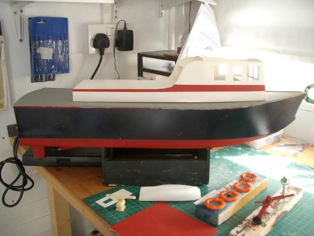 Fireboat II Imgp2733