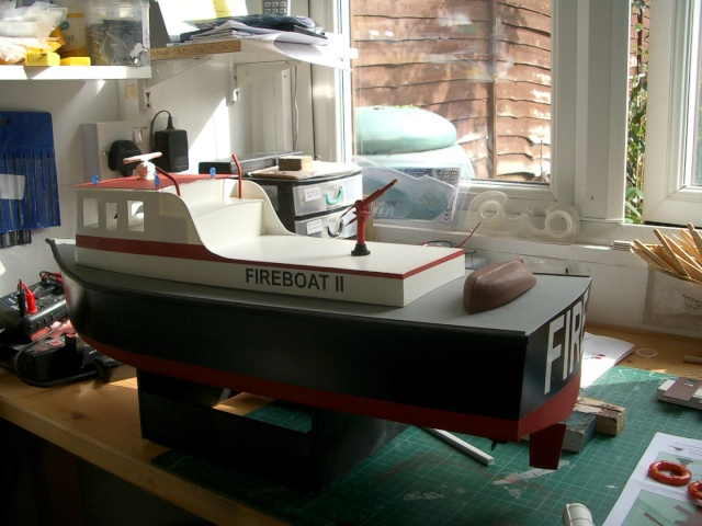Fireboat II Imgp2734
