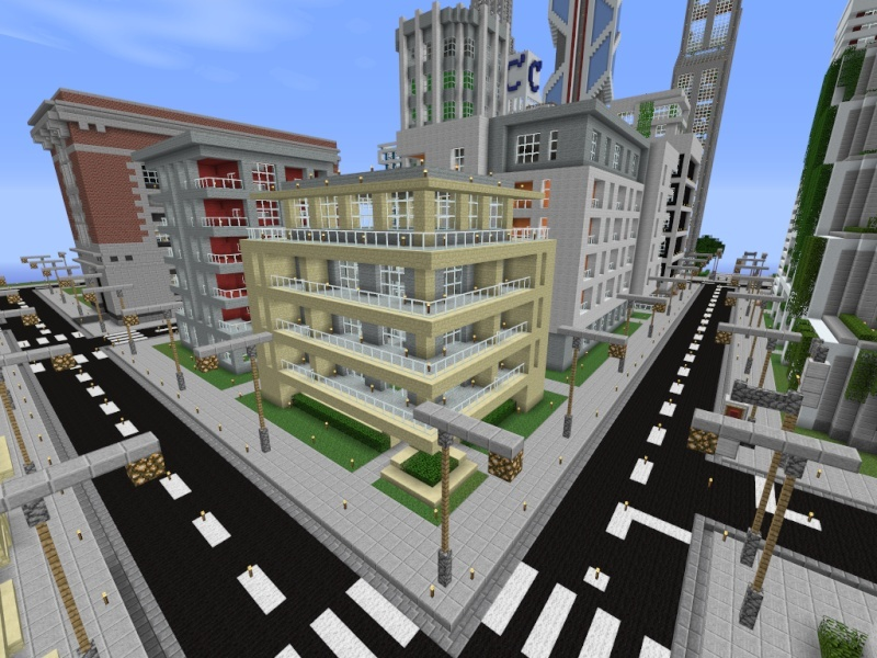 [Projet] New Rod City ! - Page 17 2013-019