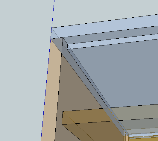 [Projet] Meuble TV simple Assemb11