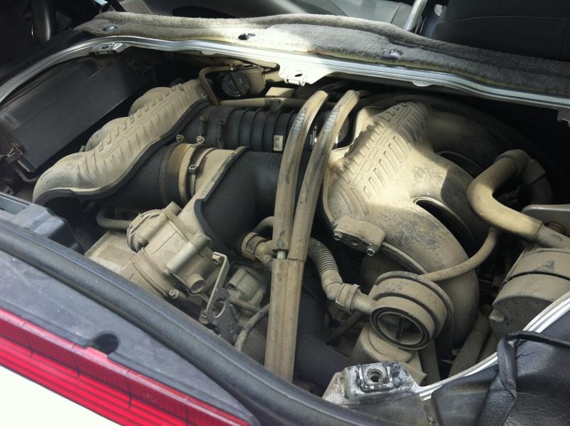 Nettoyage moteur de mon Boxster S de 2003 Img_0111