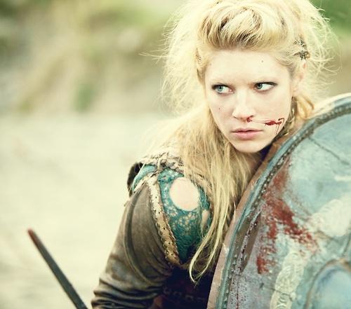 Vikings. Tumblr26