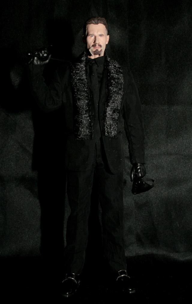 Ra's Al Ghul Batman Begins (Liam Neeson) Img_0012