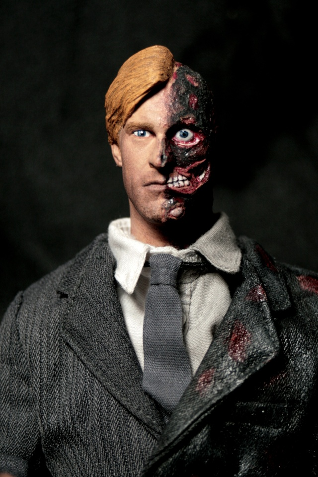 Harvey Dent Two-Face (TDK) Img_0013