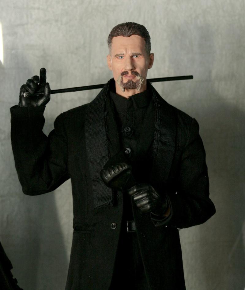 Ra's Al Ghul Batman Begins (Liam Neeson) Ras510
