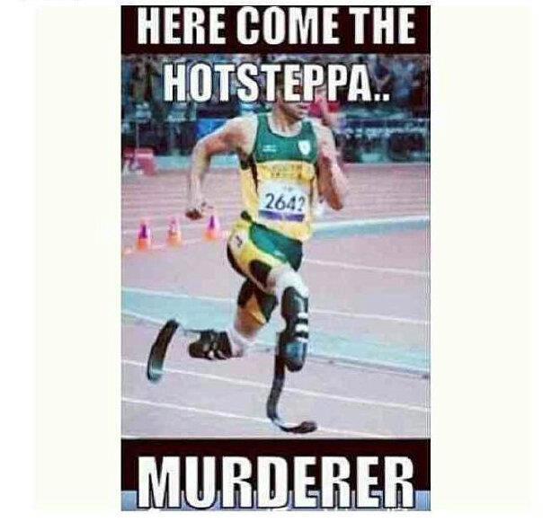 Oscar Pistorius thread Hotste10